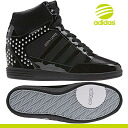 ladies sneaker lock-style studs for Adidas sneakers Lady's higher frequency elimination adidas BBNEO WEDGE SG Selena Gomez Q38977 BB neo-wedge Serena Gomez women ●