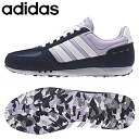 Adidas neo city racer W [F97672] adidas NEOCITY RACER W women's sneakers running shoes ladies sneaker-