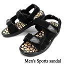 Sandal-ms8900-bk