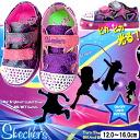 スケッチャーズ 베이비 키즈 반짝이 신발 SKECHERS [10381N] Twinkle toes Boogie Lights Star Stuff 아동 신발 운동 화 베이비 슈즈 아 부 기 빛 스타 직원 ●