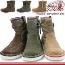 인디언 부츠 레이디스 쇼트 부츠 Indian ID-772 인디안스니카레디스브트세이르 염가 ladies boots ●
