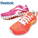 Reebok women's sneaker ジグナノ fly ZIGNANO FLY 2 2 Reebok SE running shoes sneaker-[]