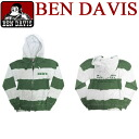 ben davis parka Ben Davis parka zip up ★ is trendy, and a cause is distinguished for usability with horizontal stripes not to be broken. A new work is an appearance at last for 2,014 years of the Ben Davis parka with the atmosphere. ⇒BEN-305