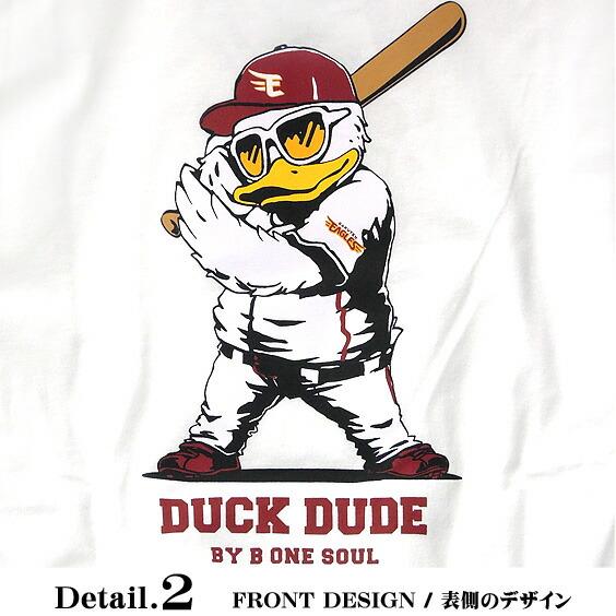 b 一个灵魂上衣鸭花花公子短袖 t 衬衫 ★ duckdurd 东北乐天金雕 x