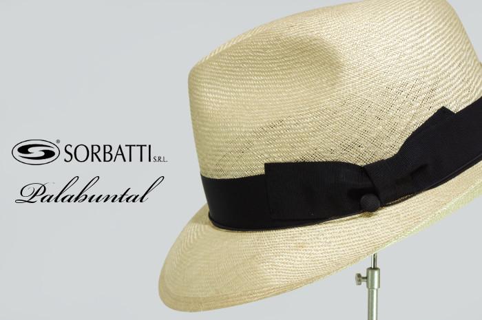 イタリアのモンタッポーネ発祥、クラシックなハットからカジュアルな帽子まで、ハイクオリティーでコストパフォーマンスの高い帽子を提供する老舗帽子ブランド。