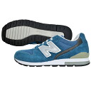 New Balance MRL996AS New Balance blue sneakers