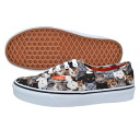 VANS x ASPCA AUTHENTIC Cats VN-0VOEAQ1 vans U.S.A. Society for the Prevention of Cruelty to Animals authentic Katz sneakers cat cat