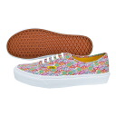 Authentic Beatles vans, VANS AUTHENTIC VN-0VOEC6A (The Beatles) All You Need Is Love VN-0VOEC6A
