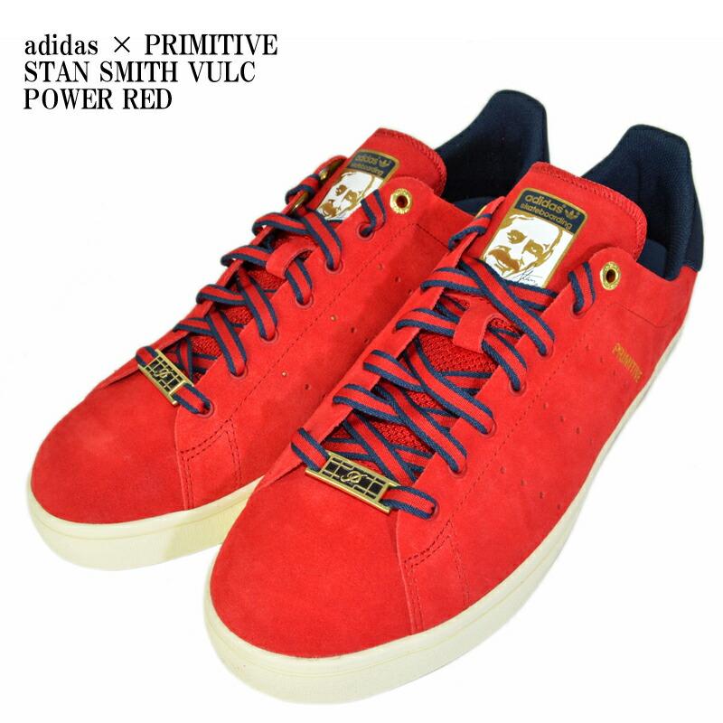 adidas stan smith x primitive