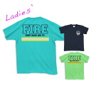 It is fs3gm FD trim T-shirt [Lady's] (999-1944)