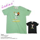 Snoopy dressed in FIREMAN comes up RS X SNOOPY T-shirt [Lady's] (999-2037)! : RESCUE SQUAD [レスキュースクワッド]