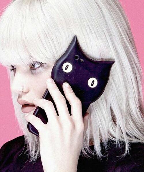 【Valfre(ヴァルフェー)】BRUNO iphoneケース