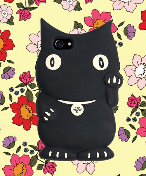 【Valfre(ヴァルフェー)】LUCKY BRUNO iphoneケース