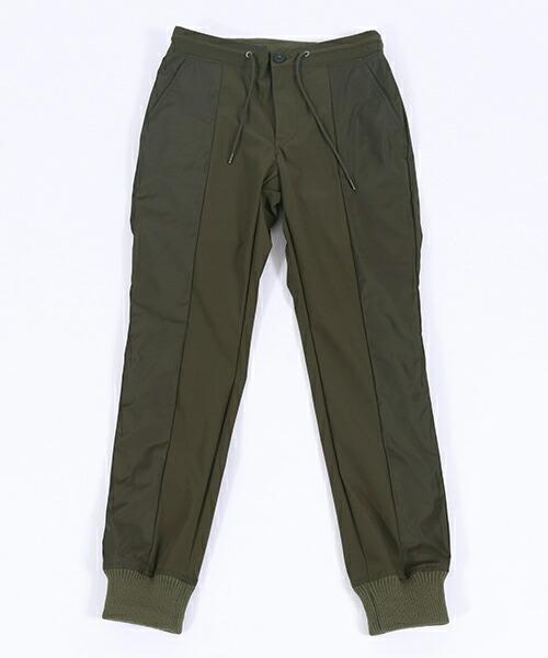 【junhashimoto(ジュンハシモト)】FRC PANTS パンツ(1071820016)