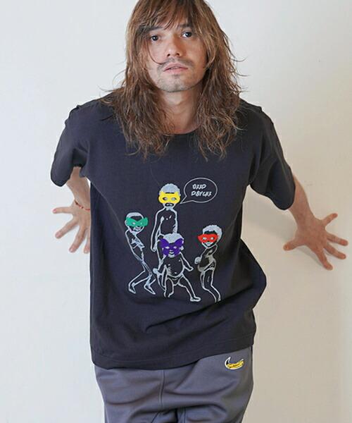 【masterkey(マスターキー)】KIDS Tシャツ(MK19S-C-25)