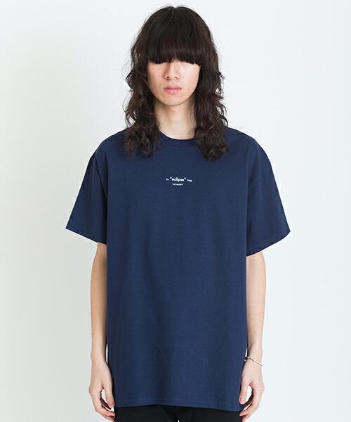 【VICTIM(ヴィクティム)】LOGO TEE Tシャツ