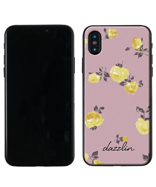 【Gizmobies(ギズモビーズ)】dazzlin iPhoneX・Xs Gizmobies ROSE PINK (ZN-0019-IP0X)