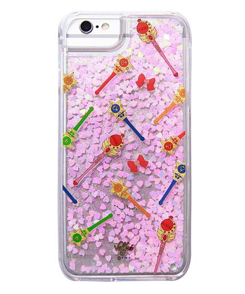 【Valfre(ヴァルフェー)】Sailor Moon×Valfre Sailor Guardians Phone Case iPhoneケース(IPC_SLM_002)