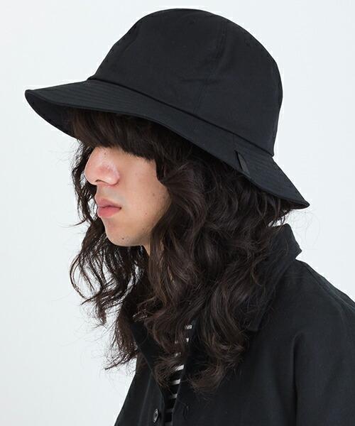 【VICTIM(ヴィクティム)】× CA4LA - BIG CHECK HAT メトロハット(VTM-19-A-036)