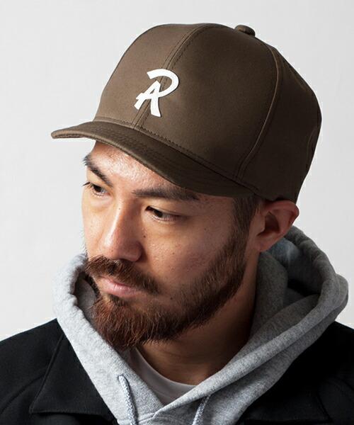 【Racal(ラカル)】Umpire CAP アンパイアキャップ(RL-19-1040)