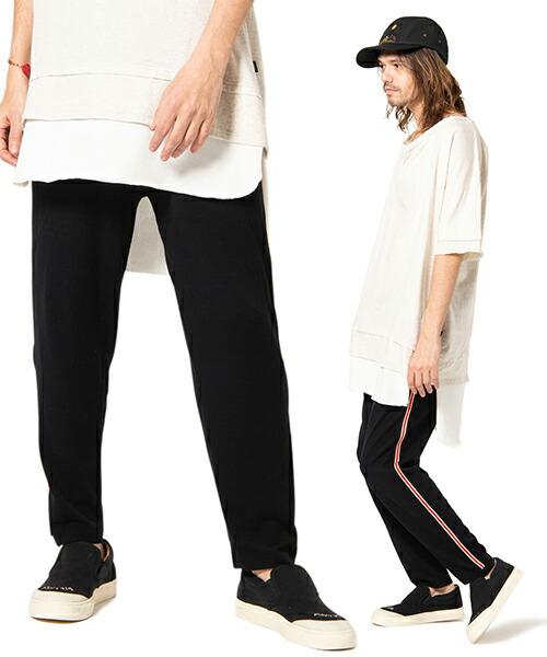 【glamb(グラム)】 Jan knit pants ジャンニットパンツ(GB0219-P21)