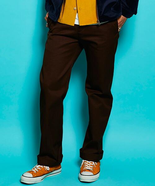 【ROTAR(ローター)】Worker Chino Pants パンツ(rt1955017)