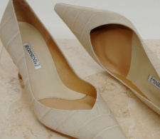 イタリア製のラインの美しい靴が揃ってます。【南青山 rev k shop】