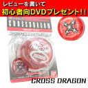 Cross dragon