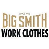 BIG SMITH(ビッグスミス)マリンデザイン フラッ・ジップ ストレートパンツBS-151MR