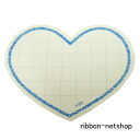 ★Price card, price tag ★ 抜型 card heart M blue (50 pieces case )SG-68)
