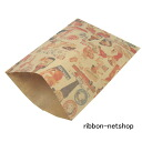 ★ paper bag and handle pouch ★ straight types xmit ( 8 rhinos ) HU-HS-04