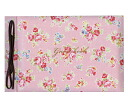 Guest book guest book small rose (Pink) S-127 A WE-GE-61