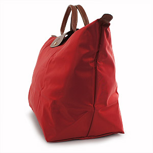 richard | Rakuten Global Market: Longchamp pliage tote bag 1624 089 545 Rouge