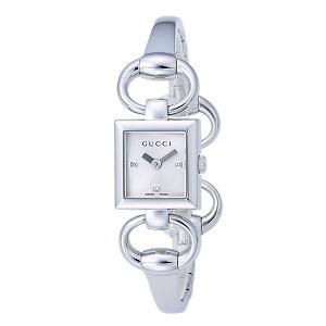 グッチ レディース 腕時計 トルナブォーニ YA120504 LSS-SLV 【GUCCI】【人気商品】