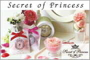 Secret of Princess(��������åȥ��֥ץ�󥻥�)