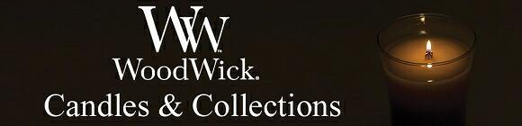 Wood Wick(ウッドウィック)