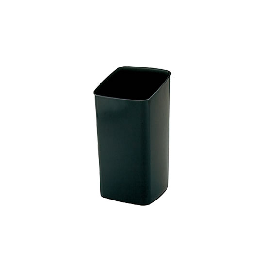 エフィ スクエアカン 6.5 ブラック