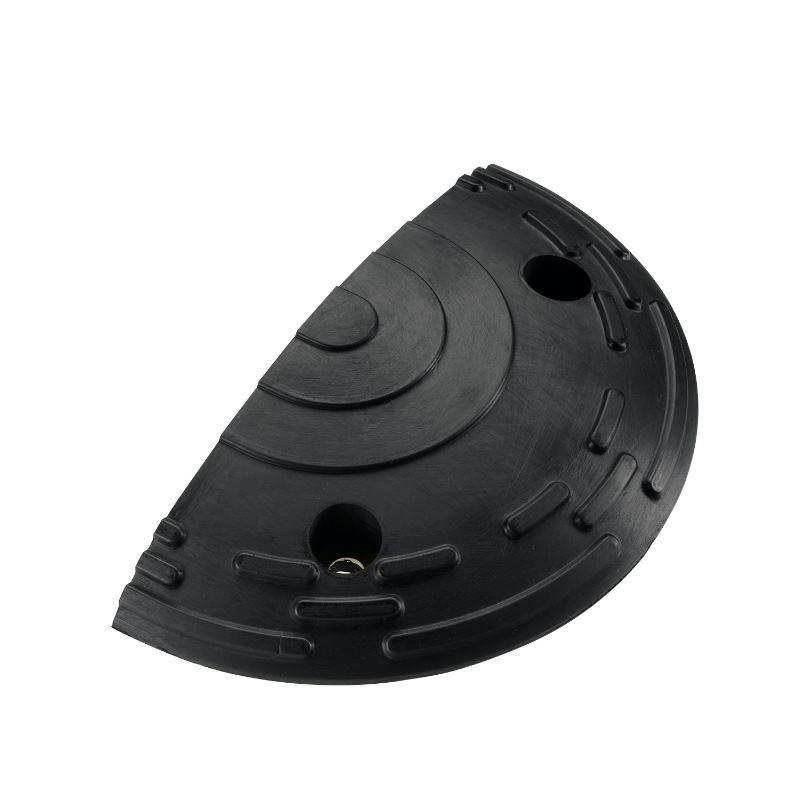 ハンプ コーナー5 ブラック(BK)