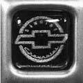 Chevrolet シートベルト キーホルダー
