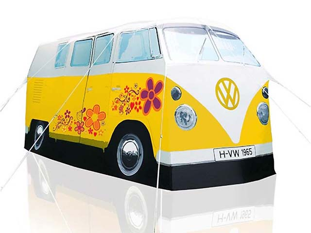Wonderrise VW BUS tent