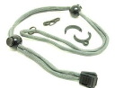 Z60 lanyard Kit grey colour