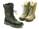 Gore-Tex middle boots 49108