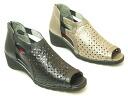 Wide comfort Sandals 18127