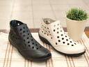 Casual comfort shoes 7519