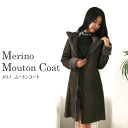 Fur coat ★ popular products ★ Womens Shearling coat 5 hook hooded Sheepskin coat