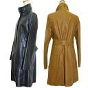 Lamb long coat