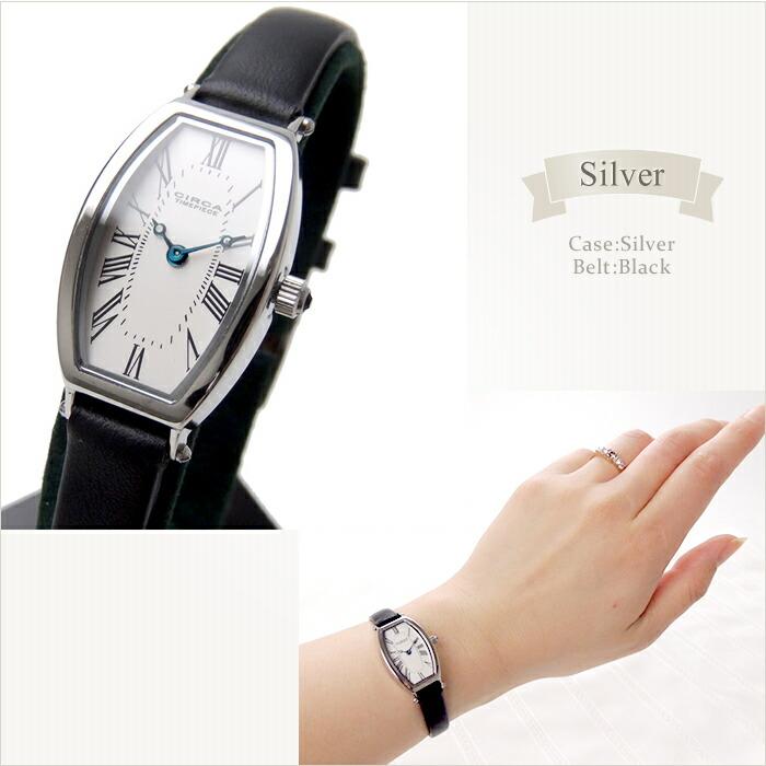 CIRCA CT126 レディース腕時計