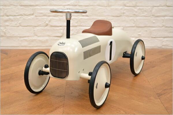 VILACレーシングカー