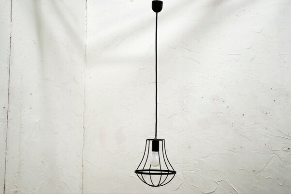 Gemma small (Gemma Small) pendant light black DI CLASSE (ceiling illumination, cafe shop)