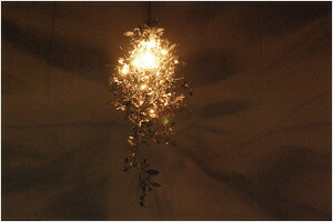 GARLAND( Garland) pendant light shade